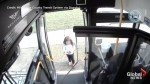 Wisconsin bus driver stops her route to pick up lost little girl