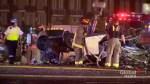 Search for Good Samaritan in deadly Highway 400 crash