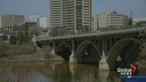 Avoid Saskatoon's Broadway Bridge this summer: expert