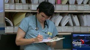 Saskatchewan residents spend big on prescriptions