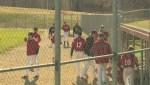 Winnipeg Wesmen baseball players 'devastated' by decision to cut team