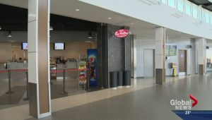 Saskatoon airport renovations done, new terminal ready for take-off