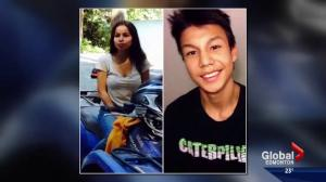Investigation continues into death of northern Alberta teens