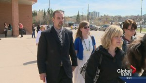 Obstruction of justice trial starts for Saskatoon police constable