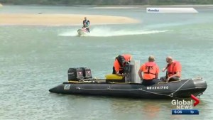 Tragic end as body of 17-year old swimmer is recovered from South Saskatchewan River