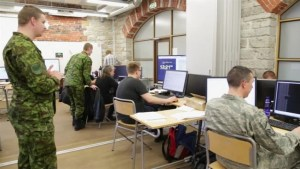 World's largest cyber-security drill underway in Estonia