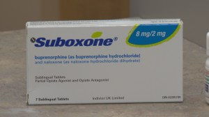 Suboxone: the go-to treatment for opioid addiction is saving lives