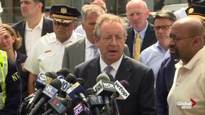 Amtrak official: We are very saddened at what has occurred