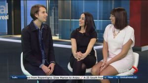 Montreal singer Bobby Bazini talks music, career and his latest album
