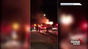 House fire in Panorama Hills being investigated as suspicious