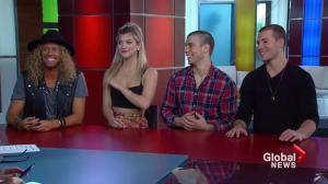 Big Brother Canada winners Nick and Phil talk about $100k victory