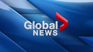 Global News at 5 Edmonton: April 10