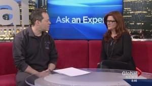 Ask an Expert: Fitness