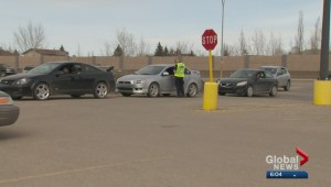 RID program aims to get impaired drivers off Saskatchewan roadways