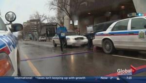 Saskatoon police half marathon