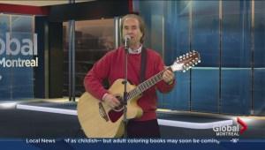 Legendary Chris De Burgh in Montreal