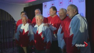1972 Summit Series reunion tour coming to Vancouver