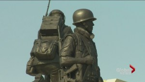 Veteran peacekeepers feel forgotten by Harper government