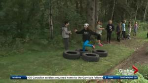 Change Adventure Camp gets kids outside, learning about healthy living