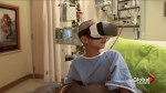 Hospital for Sick Children gives cancer patients virtual taste of home