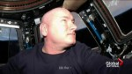 U.S. astronaut Scott Kelly to set another record