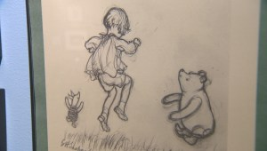 Did you know? Winnie the Pooh is named after Winnipeg