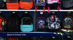 Tips to help kids transition into new school year