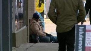 450 Saskatoon residents identify as homeless