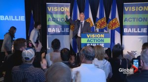 Silver lining for Tories after election night loss in Nova Scotia