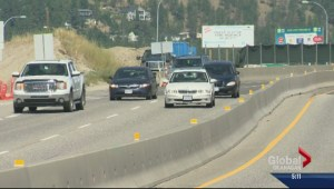 Construction Speed Frustrates Okanagan Drivers