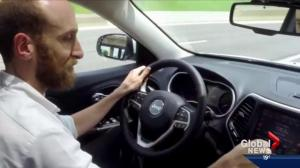 Fiat Chrysler has software fix