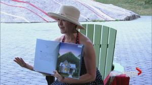 Janet Joy's Beach Books