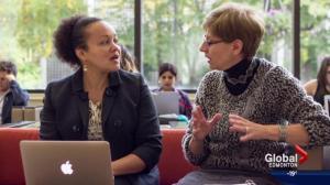 U of A professors create webinar to help refugees