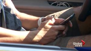 Canadian lawmakers discuss how to put the brakes on distracted driving