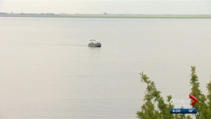 2 dead while boating on Lake Diefenbaker after storm hits