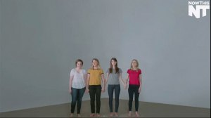 'She is someone': cast of 'Girls' creates video to show support for sexual assault victims