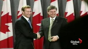How Peter MacKay helped shape the Conservatives
