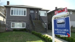 Housing market heating up in Vancouver