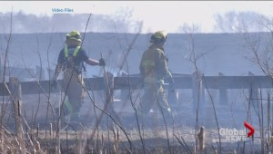 Number of Sask. wildfires continues to grow