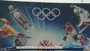 2026 Winter Olympic Games would cost Calgary $4.6B