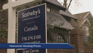 No such thing as a Vancouver housing bubble: report