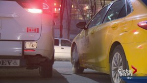 Calgary City Council debates stiffer penalties for cab passengers