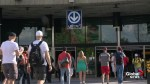 Police operation forces partial shutdown of Montreal metro line, amidst Grand Prix festivities