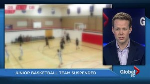 Oak Bay High School suspends basketball team following allegations of cyberbullying