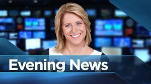Evening News: Feb 3