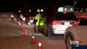 Saskatchewan continues to lead country in impaired driving