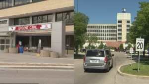 Winnipeggers react to the coming closures of ER's