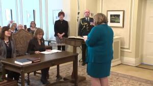 Sarah Hoffman named deputy premier of Alberta