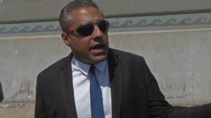 Fahmy upset after court delays verdict in journalists' trial