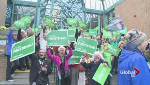 Wrap up of first week of campaigning in B.C. provincial election